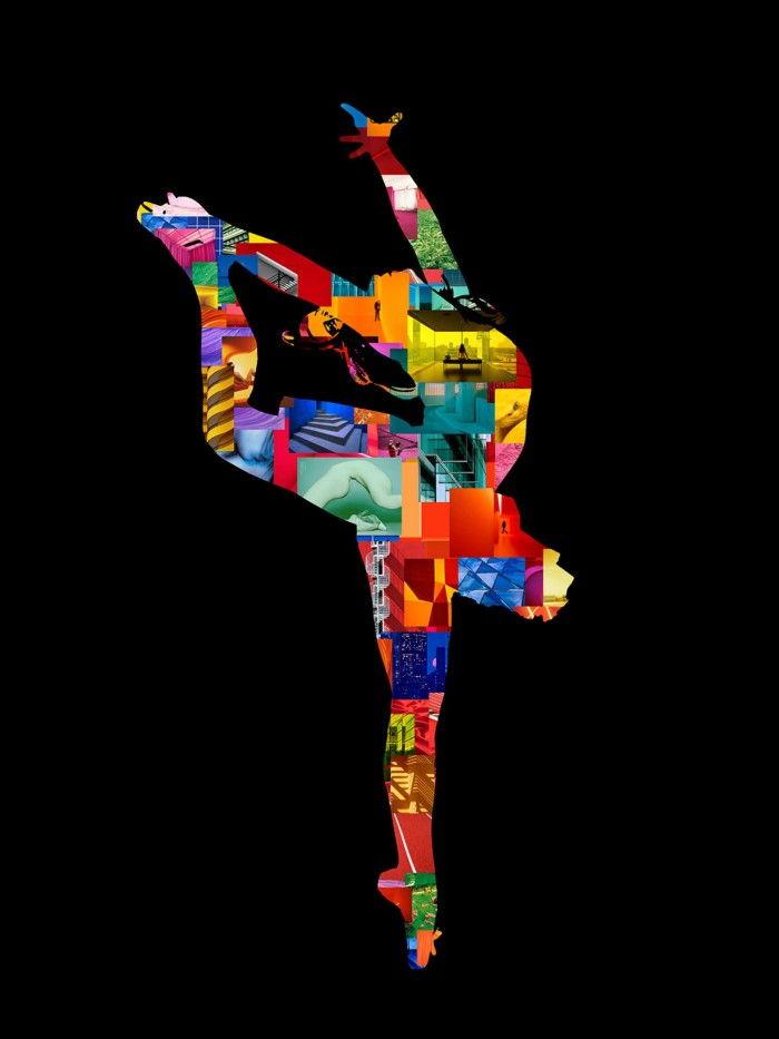 Художественная фотография и цифровая живопись. Herve Perdriel