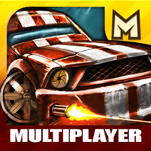 Road Warrior Latest APK Free Download