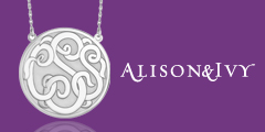 Alison And Ivy Best Quality Personalized Jewelry