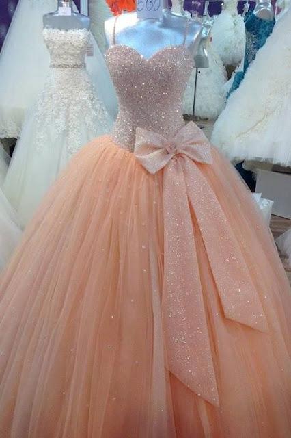 5 Prom Dresses Inspired by Disney Princesses