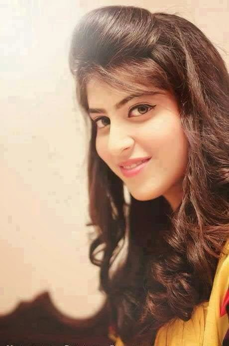Beautifl Pakistani Model Girls