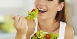 comer  y eliminar la celulitis