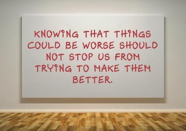Lean In quote - Sheryl Sandberg