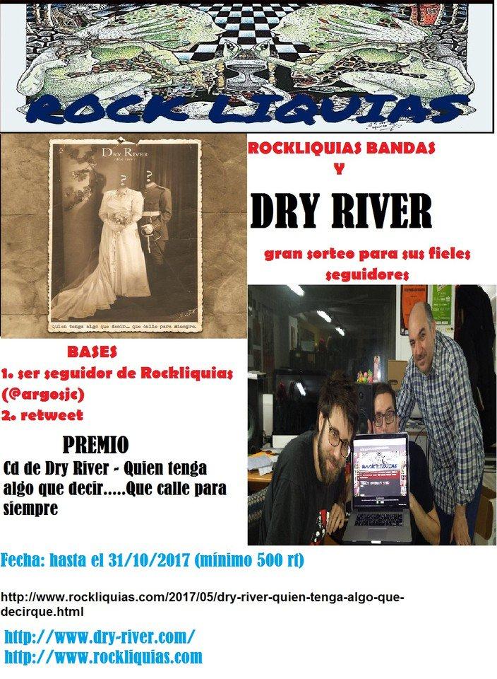 SORTEO ROCKLIQUIAS