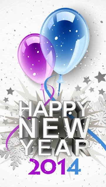 Bonne année 2014 ! 2