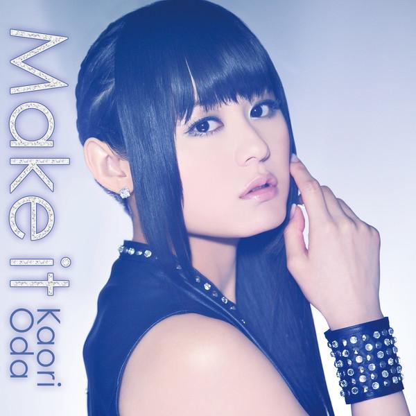 [Album] 織田かおり – Make it (2016.04.27/MP3/RAR)