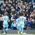 Manchester City two good for Foxes