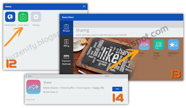 sumome adalah sebuah layanan penyedia aplikasi traffic blog