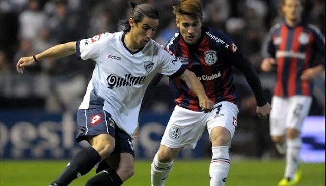 Quilmes vs San Lorenzo en vivo