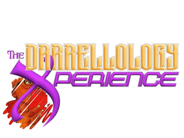 THE DARRELLOLOGY XPERIENCE