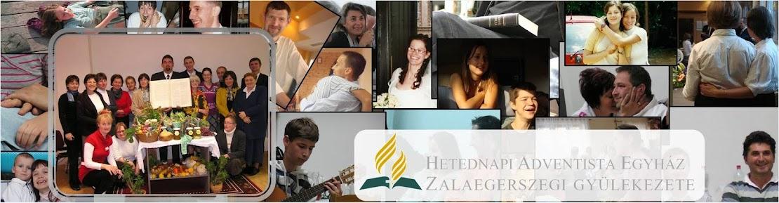 Hetednapi Adventista Egyház Zalaegerszegi Gyülekezete