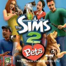 LINK DOWNLOAD GAMES the Sims 2 Pets PS2 ISO FOR PC CLUBBIT