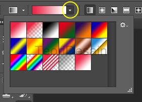Cara Membuat Gradasi Warna Pada Photoshop2