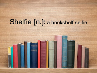 We want your shelfies!