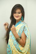 Nilofer sizzling saree photos-thumbnail-16