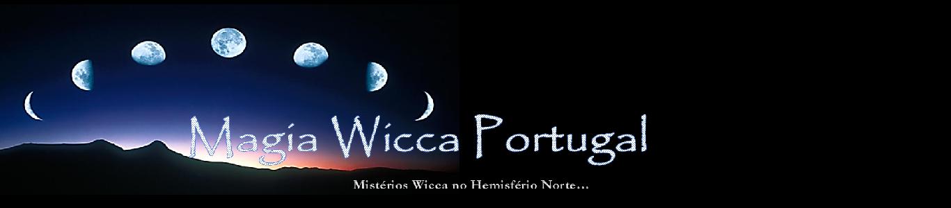 Magia Wicca Portugal