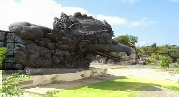 Uluwatu Tour