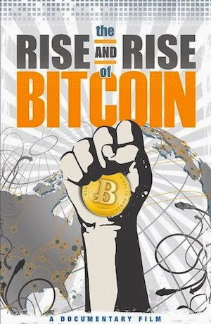 Watch The Rise and Rise of Bitcoin (2014)