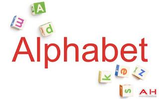 Mengenal Alphabet, Perusahaan Induk Google