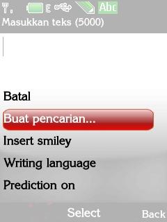 Google Translator Lewat HP