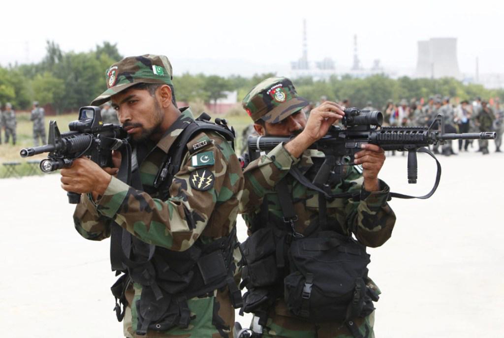 October 2011 ~ Pakistan Military Review
