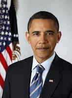 Barack Obama using blog for propagation
