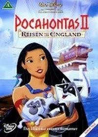 Pocahontas 2 Viaje a un Nuevo Mundo