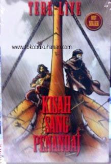 novel kisah sang penandai Tere Liye