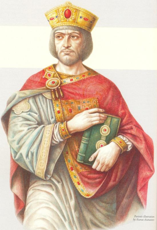 Leo III  -  The Isaurian