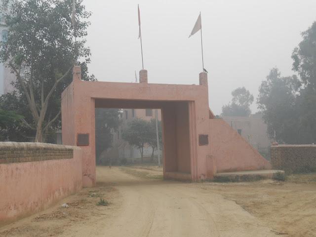 Dada Shambhu Ashram
