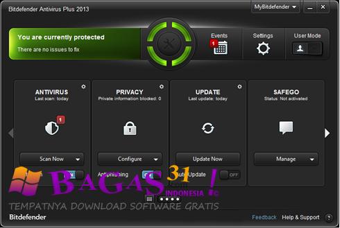 ... Bit Download Activation BitDefender 2013 Password : www.bagas31.com