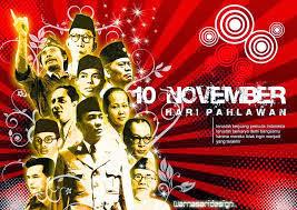 Hari Bersejarah Pertempuran 10 November 1945