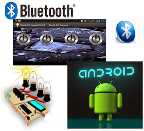 Tutorial Bluetooth - Android