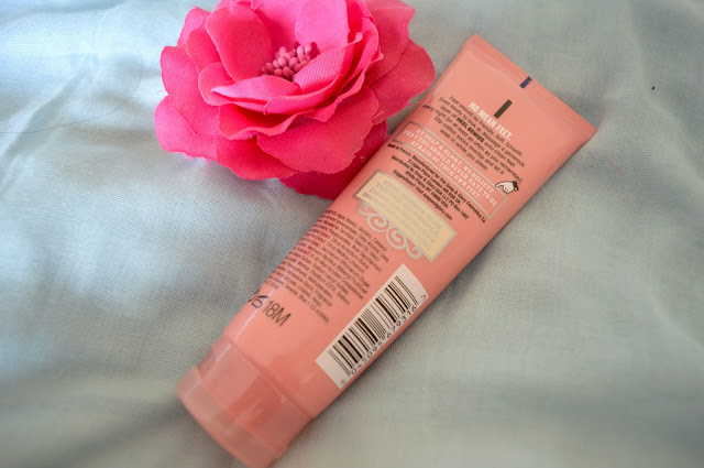 soap and glory heel genius review