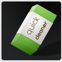 تحميل تطبيق كويك كلينر لنظانم وهواتف أندرويد لتنظيف جهازك وتحسين اداءه Quick Cleaner-1.0-APK