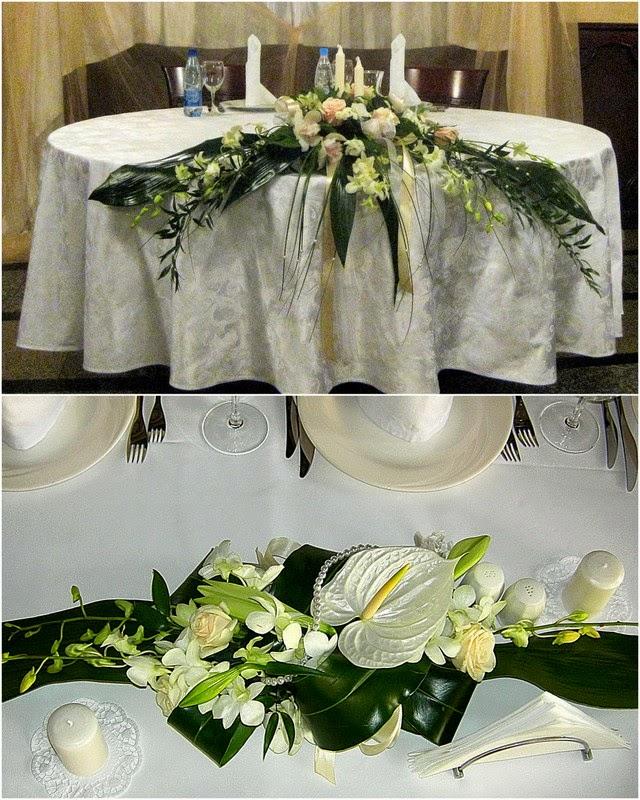 свадьба в ресторане артс палас