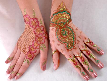 I Henna Cheaper Duper