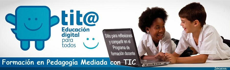 PROYECTO TIT@
