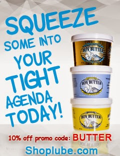 Official Boy Butter Store Promo Code: BUTTER