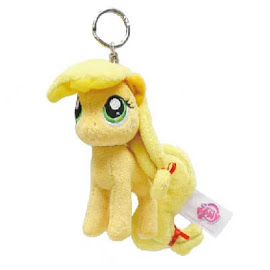 MLP Nici Plush Ponies