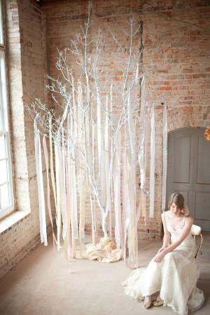 Modern Glamour Wedding Ideas