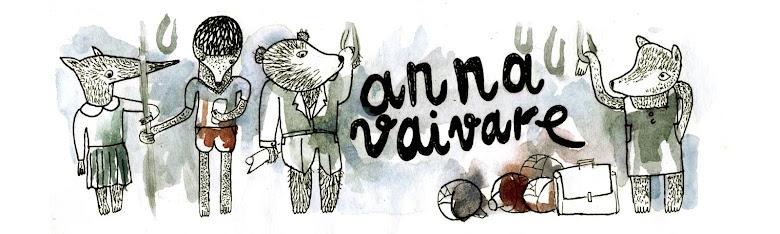Anna Vaivare