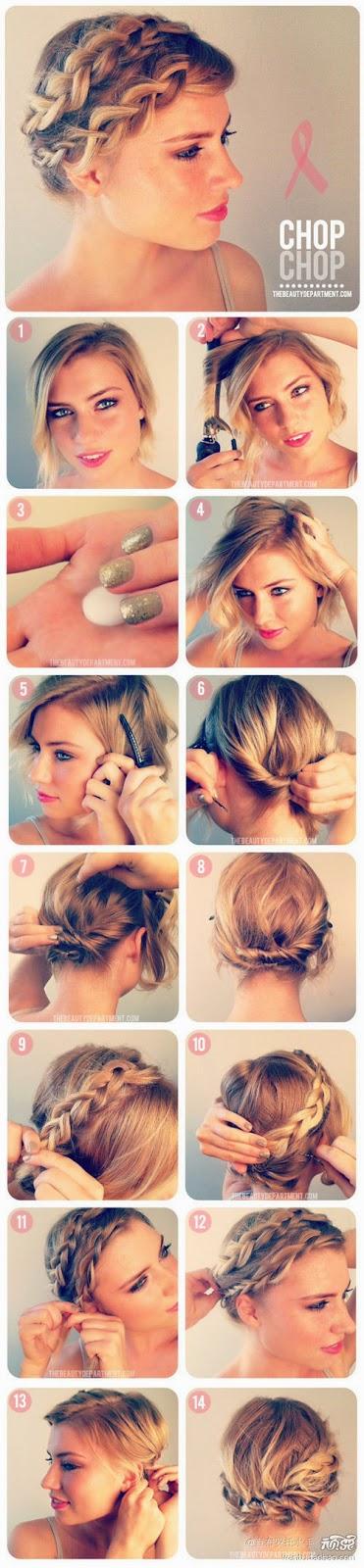 Tutorial:Peinados lindos 3