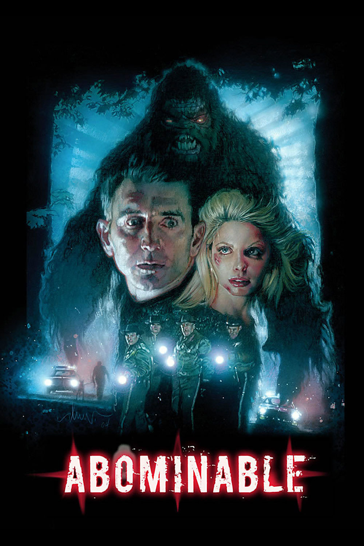 Abominable (2006) tainies online oipeirates