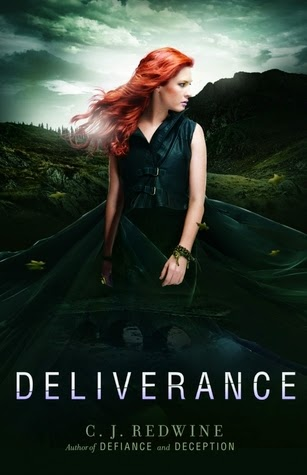 https://www.goodreads.com/book/show/20789538-deliverance