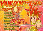 Yan Loong Legend 3: Phenix
