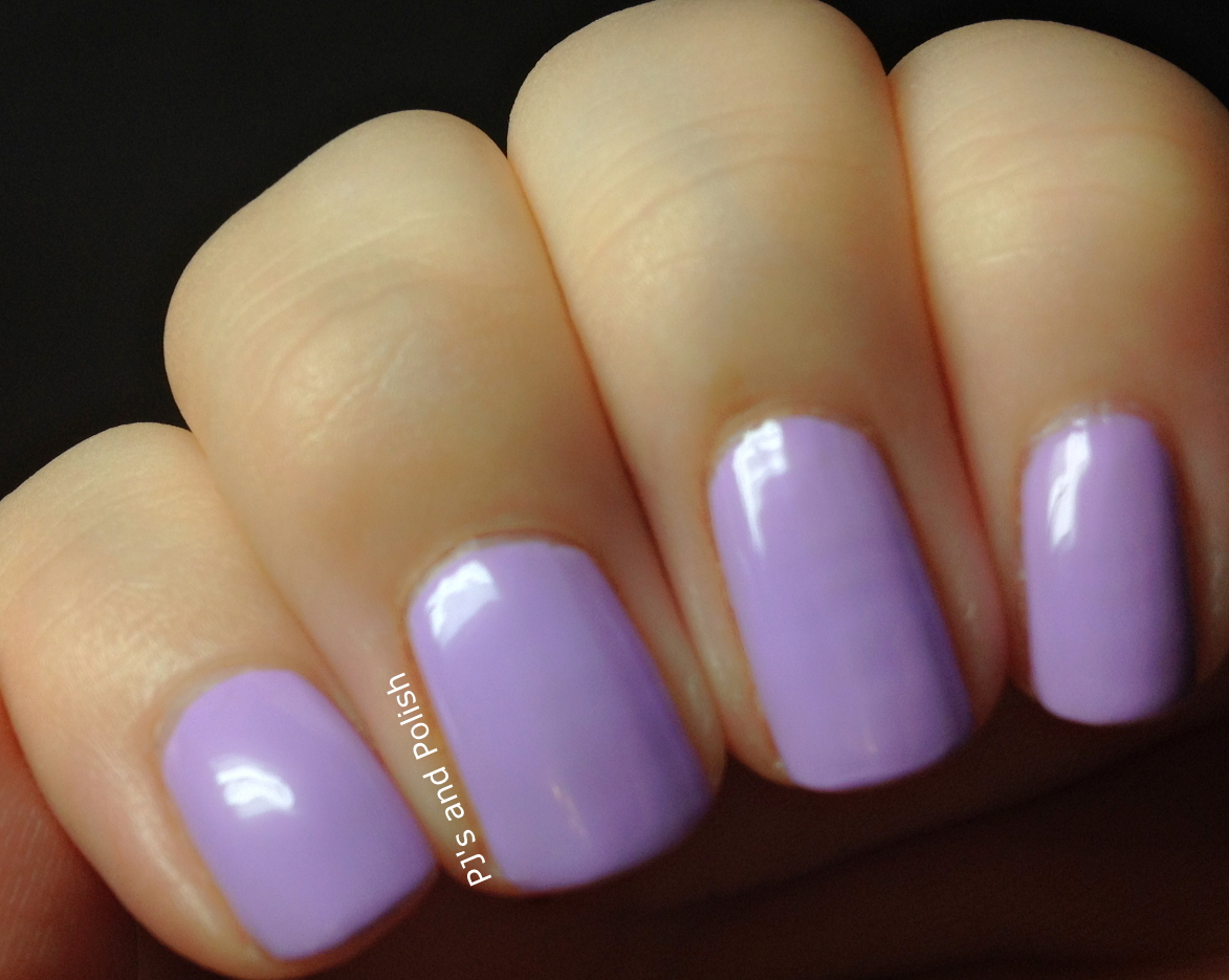 Swatch and Review China Glaze Lotus Begin City Flourish Peonies & Park Ave HK Girl