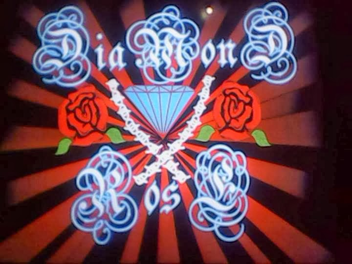 Download & Lirik Lagu Diamond Rose - Pelangi Negeri ~ MURIADI COMRADE