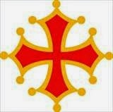 Crotz occitana / Croix occitane