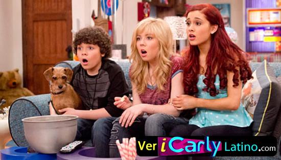 Sam y Cat 1x10